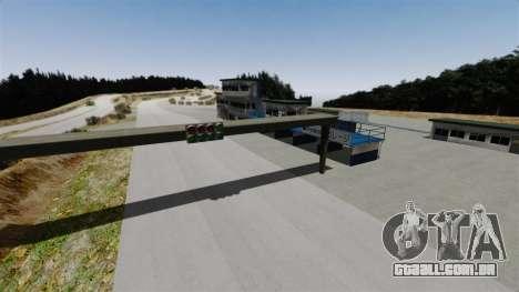 Nova localização Ebisu West para GTA 4 segundo screenshot