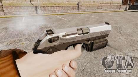 Beretta PX4 para GTA 4 terceira tela