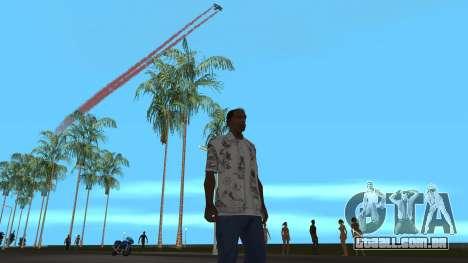 GTA United 1.2.0.1 para GTA San Andreas sétima tela