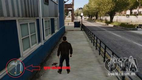 Novos ícones de cor para GTA 4 segundo screenshot