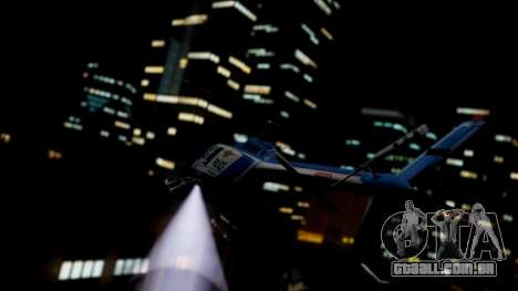 Extreme ENBSeries 2.0 para GTA San Andreas sétima tela