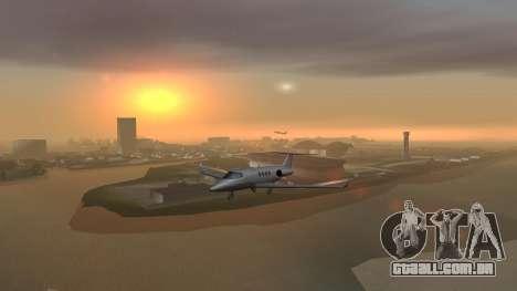 GTA United 1.2.0.1 para GTA San Andreas nono tela