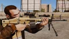 Máquina de assalto FN SCAR-L