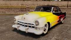 Cadillac Series 62 convertible 1949 [EPM] v2