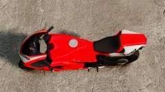 Ducati 1098 para GTA 4