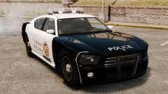 Buffalo policial LAPD v2
