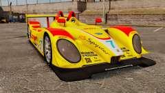 Porsche RS Spyder Evo