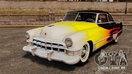 Cadillac Series 62 convertible 1949 [EPM] v2 para GTA 4