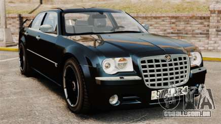 Chrysler 300C Pimped para GTA 4