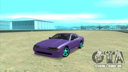 Drift elegy by KaMuKaD3e para GTA San Andreas