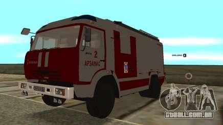 5245 ramaz MOE para GTA San Andreas