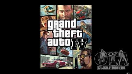 GTA 4 patch 1.0.7.0 PT