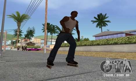Vídeos para GTA San Andreas