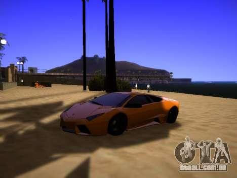 ENBSeries v4 by phpa para GTA San Andreas décimo tela