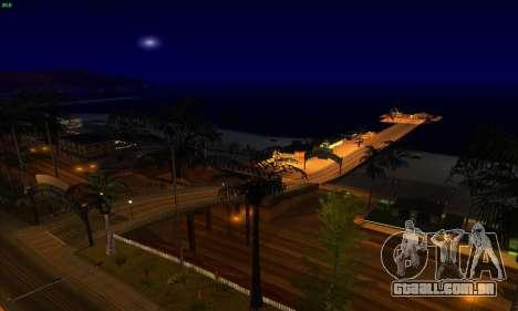 ENBSeries by MatB1200 V1.1 para GTA San Andreas quinto tela
