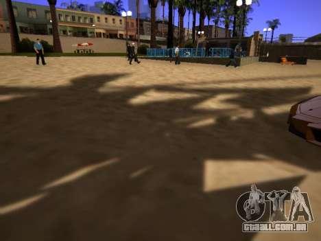 ENBSeries v4 by phpa para GTA San Andreas décima primeira imagem de tela