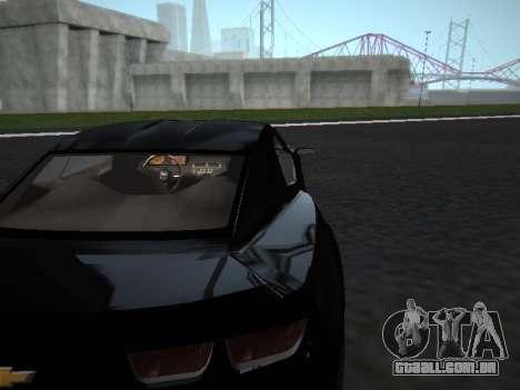 ENBSeries v4 by phpa para GTA San Andreas terceira tela