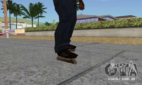 Vídeos para GTA San Andreas terceira tela