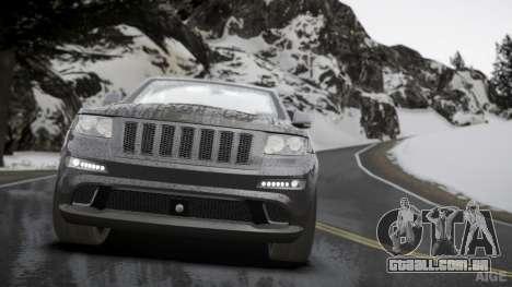 AIGE-ENB Graphic Mod 1.0 para GTA 4 segundo screenshot