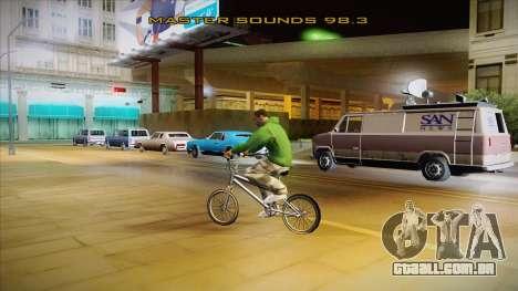 All Cars Radio & Repair Activator para GTA San Andreas sexta tela