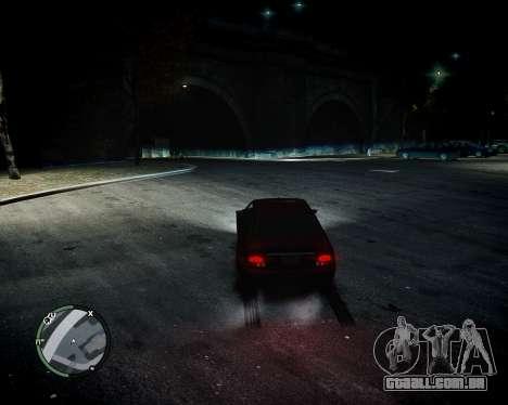 BiXenon para GTA 4 terceira tela