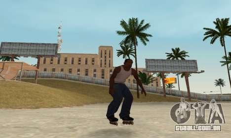 Vídeos para GTA San Andreas por diante tela