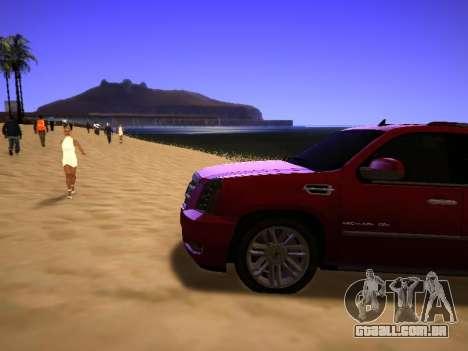 ENBSeries v4 by phpa para GTA San Andreas sétima tela