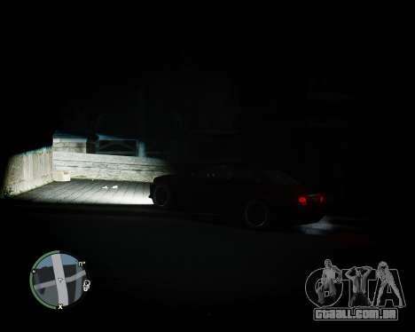 BiXenon para GTA 4 segundo screenshot