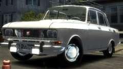 AZLK 2140 1976