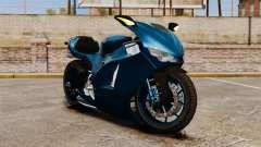Ducati Desmosedici RR 2012 para GTA 4