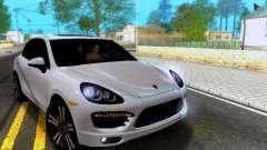 Porsche Cayenne Turbo S 2013 V1.0