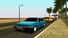 VAZ 21099 limousine para GTA San Andreas