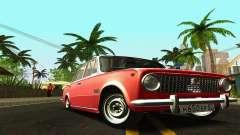 BPAN VAZ 2101 para GTA San Andreas