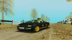 Táxi de mercenários 2