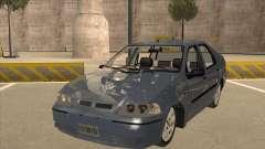 Fiat Siena Ex