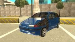 Fiat Punto MK1 Tuning