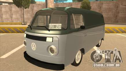 VW T2 Van para GTA San Andreas