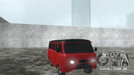 UAZ 22069 para GTA San Andreas