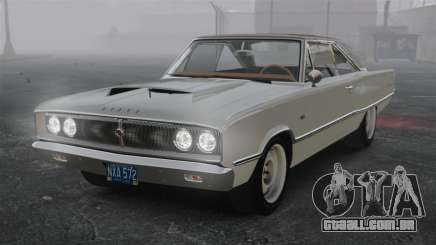 Dodge Coronet 440 1967 para GTA 4