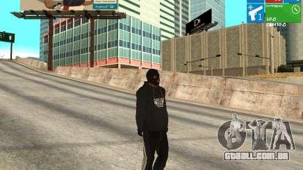 Cara mau para GTA San Andreas