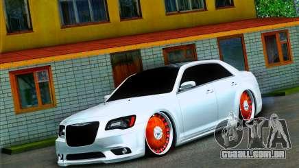 Chrysler 300C SRT-8 MANSORY_CLUB para GTA San Andreas