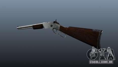 Winchester Repeater v2 para GTA 4 segundo screenshot