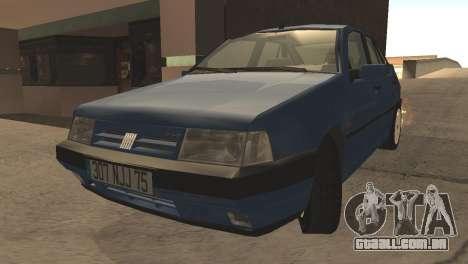 Fiat Tempra 1990 para GTA San Andreas