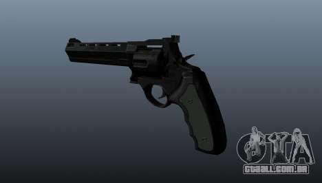 Taurus Raging Bull revólver para GTA 4 segundo screenshot