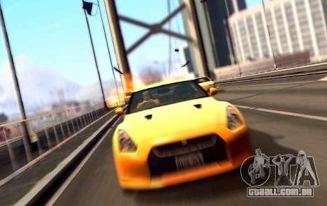 ENBSeries by egor585 V3 Final para GTA San Andreas sétima tela