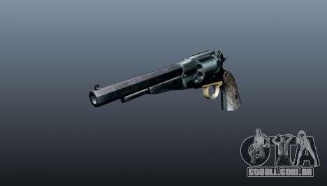 Remington revólver v1 para GTA 4