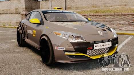 Renault Megane RS N4 para GTA 4