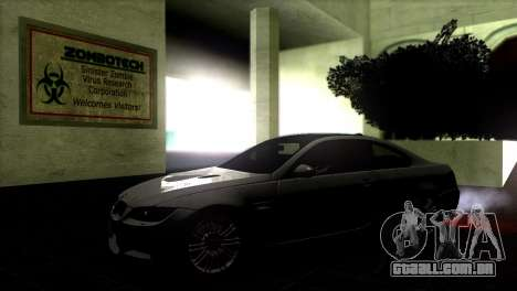 ENBSeries by egor585 V3 Final para GTA San Andreas terceira tela