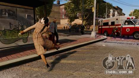 Super sites para GTA 4 segundo screenshot