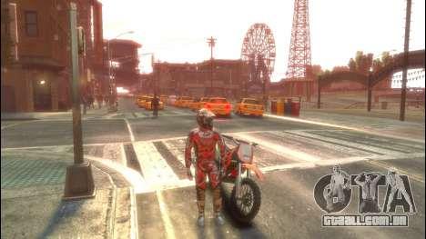 Piloto para GTA 4 segundo screenshot
